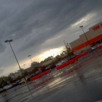 Photo taken at The Home Depot by Mike F. on 5/30/2012