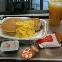 Photo taken at McDonald's by Chris Z. on 2/26/2012