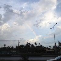 Photo taken at Rama V Road by KanLaYa on 7/16/2012