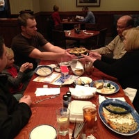 Photo taken at Red Lobster by Jason B. on 3/6/2012