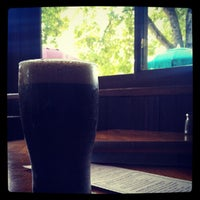 Photo taken at McMenamins North Bank by Tristan P. on 7/27/2012