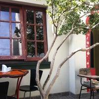 Foto tirada no(a) Maha Mantra Culinária Orgânica por Sidnei P. em 7/28/2012