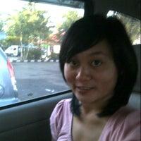 Photo taken at Jl. A. Yani Pal 7 by Deasy P. on 7/29/2012