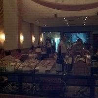 Photo taken at Restaurante Arabia by Eric M. on 2/22/2012
