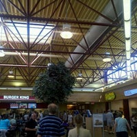 Photo taken at Montvale Service Area by Sharon J. on 6/23/2012