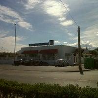 Foto tomada en Salones Mar Blau por Baldo B. el 4/21/2012