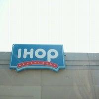 Photo taken at IHOP by Juan S. on 6/22/2012