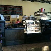 Photo taken at PJ's Coffee by Brandon M Q. on 5/8/2012