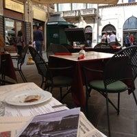 Photo taken at Caffè Di Perugia by ik0mmi a. on 9/2/2012