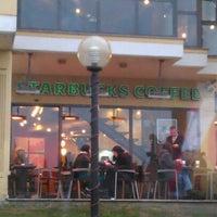 2/6/2012 tarihinde Ali Rıza B.ziyaretçi tarafından Starbucks'de çekilen fotoğraf