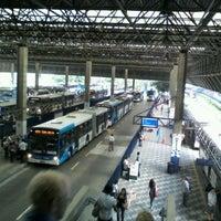 Photo taken at Terminal Santo Amaro by Panambi O. on 2/7/2012