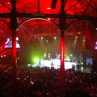 Photo taken at Roundhouse by Mobbie N. on 9/4/2012