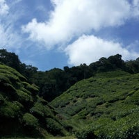 Photo taken at Cameron Highlands Resort by Aiman A. on 6/10/2012