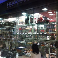 Photo taken at Hobbiestock Collectibles by 🎶mica e. on 9/2/2012