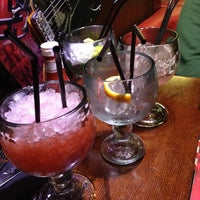 Photo taken at T.G.I. Friday's by James B. on 6/20/2012