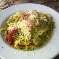 Photo taken at Loring Pasta Bar by Gavin O. on 6/16/2012