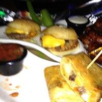 Photo taken at Applebee's Neighborhood Grill & Bar by Da'Shayne P. on 6/30/2012