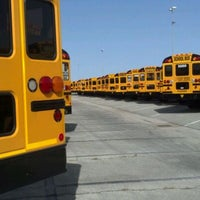 Photo taken at IC Of Okla Tulsa Bus Plant by John R. on 2/29/2012