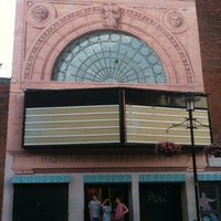 Photo taken at AMC Loews Harvard Square by Robin L. on 7/15/2012