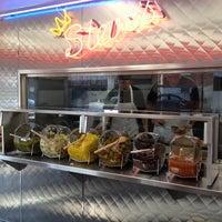 Photo taken at Steve's Prince of Steaks by Jason 6. on 8/18/2012