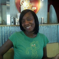 Photo taken at Chipotle Mexican Grill by Yolanda E. on 4/4/2012