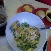 Photo taken at McAlister's Deli by Jessica H. on 2/5/2012