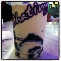 Photo taken at Chatime by Roland P. on 7/17/2012