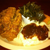 Photo taken at Carver's Country Kitchen by audie r. on 4/3/2012