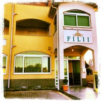 Photo taken at Filii by Aldy S. on 6/13/2012