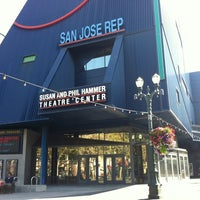 Photo taken at San Jose Repertory Theatre by Tasi A. on 8/20/2012
