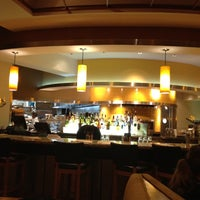 Good ... Photo Taken At California Pizza Kitchen At Irvine Spectrum By Donald E.  On 3/ ...