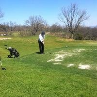 Foto tomada en Real Club de Golf La Herrería por Eduardo P. el 3/29/2012