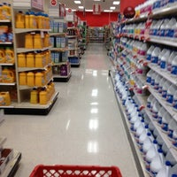 Photo taken at Target by Kenny C. on 5/11/2012