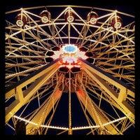 Photo taken at Giant Wheel by Benjamin S. on 5/14/2012