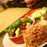 Photo taken at Urban Vegan by Urban V. on 5/9/2012
