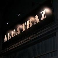 Снимок сделан в Alcatraz пользователем Melania 8/19/2012