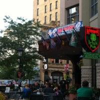 Photo taken at Kieran's Irish Pub by Vishaak on 8/19/2012