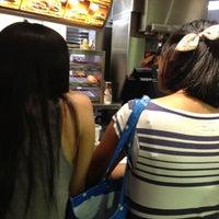 Photo taken at Burger King by Shy on 7/15/2012