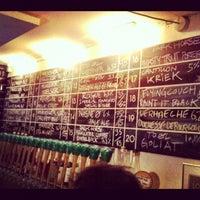 3/9/2012にLasse M.がMikkeller Barで撮った写真