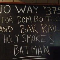 Photo taken at E.P. Taylor's Pub & Restaurant by Amanda V. on 4/19/2012