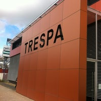 Photo taken at Trespa International by Eelco O. on 4/24/2012