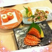 Снимок сделан в Ichiban Boshi пользователем Jin y. 5/19/2012