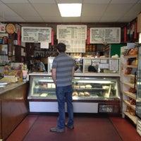 Photo taken at Freddie's Sandwiches by Misty M. on 6/15/2012
