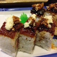 Photo taken at Omakase by Roy L. on 3/3/2012