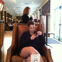 Photo taken at Café Caturra by ✊Scott L. on 2/4/2012