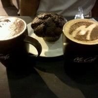 Photo taken at McDonald's & McCafé by Razis R. on 8/10/2012