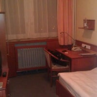 Photo taken at Harmony Club Hotel by Miroslav S. on 3/1/2012