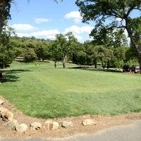Photo taken at Black Oak Golf Course by Serge K. on 5/4/2012