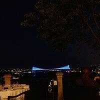 7/11/2012 tarihinde Basak Y.ziyaretçi tarafından Borsa Restaurant'de çekilen fotoğraf