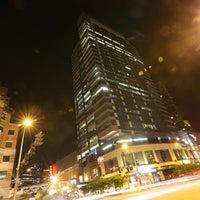 Photo taken at Hyatt Regency Bellevue on Seattle's Eastside by Ivan on 8/11/2012